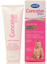 Conceive Plus Multi-Use Tube