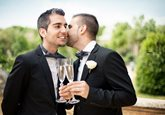 Coverting your civil partnership to a marriage?