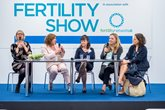 The Fertility Show returns to Manchester Central, 24 – 25 March
