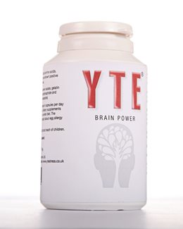 YTE Dietary supplement could help combat stress and help fertility