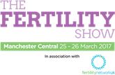 The Fertility Show Manchester opens this weekend