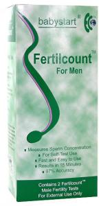 Fertility sperm count multiple ejaculations