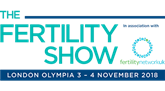Celebrating the 10th anniversary of The Fertility Show,