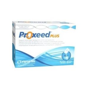Proxeed Plus Male Fertility image